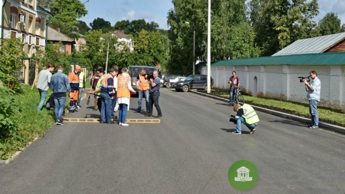 Кировчан приглашают обсудить список дорог, которые отремонтируют в 2019 году