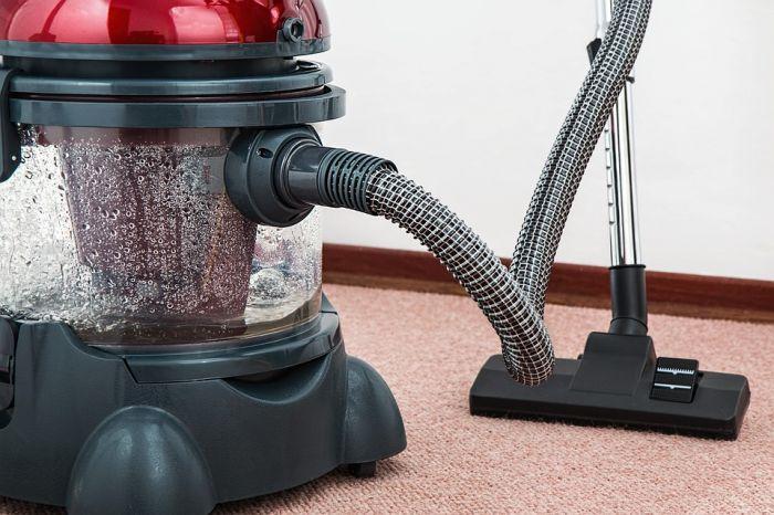 Уборка в помещении после гриппа и простуды