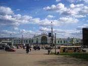 Ремонт кировского вокзала обойдется в 15 млн. рублей