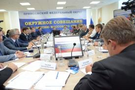 Кировская область занимает второе место в ПФО по приросту жилищного строительства