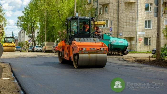 Институт развития транспортных систем «перезагрузит» транспортно-дорожную сеть Кирова