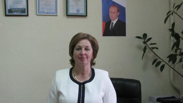 Директор кировской школы получила благодарность от Президента