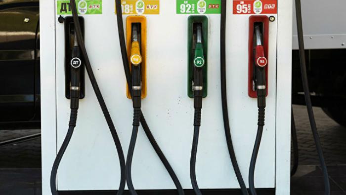 Очередной скачок цен на бензин: что будет дальше?