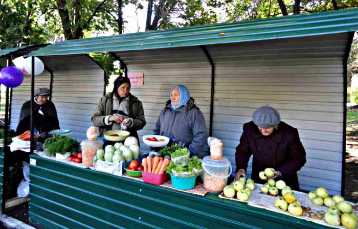Базарозамещение в Кирове
