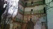 На восстановление рухнувшего здания интерната выделят полмиллиона рублей