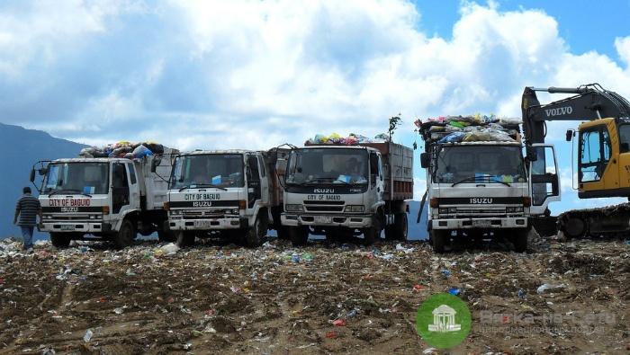 В Кировской области в ближайшие годы построят шесть мусоросортировочных станций