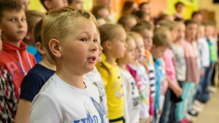 В пришкольных лагерях Кирова отдохнут более 8 тысяч детей