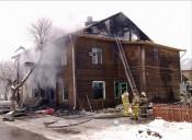 Пожары в Кировской области вновь привели к гибели людей