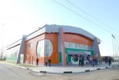 В Кумёнах открыли физкультурно-оздоровительный комплекс