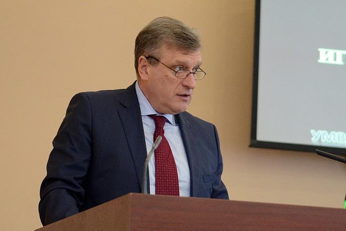 УМВД по Кировской области подвело итоги работы за 2016 год