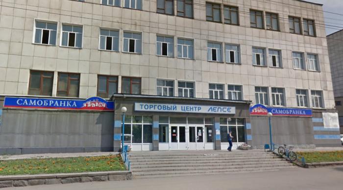 Самое больше количество нарушений пожарной безопасности в ТЦ ПФО выявлено в Кирове