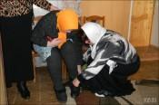 Кировчане осуществили мечту новосёлов интерната для пожилых людей