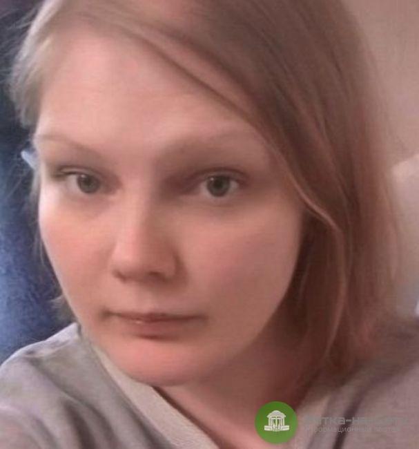 В Кирове пропала 26-летняя девушка