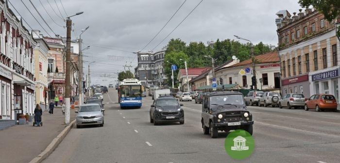 В Кирове на урбанфоруме представят дизайн-код улицы Ленина