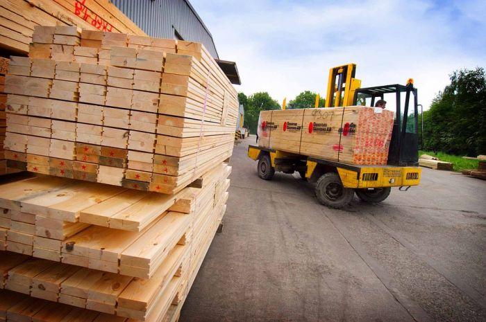В начале 2018 года в Кирове начнет работу новый завод
