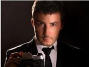 Экспериментировать над собой можно будет в Кирово-Чепецкой фотостудии Владимира Широкова