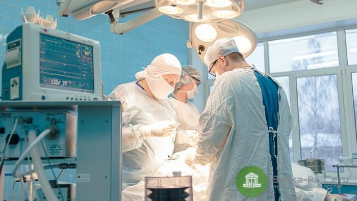 В 2018 году медпомощь иногородним пациентам принесла Кировской области около 1 млрд рублей