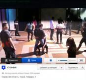 В танцах на избирательном участке нет нарушений