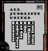 (ALL) Junglists United ГАУДИ 21.09.11