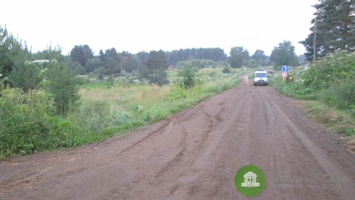 В Зуевском районе молодые люди избили, а затем похитили подростка