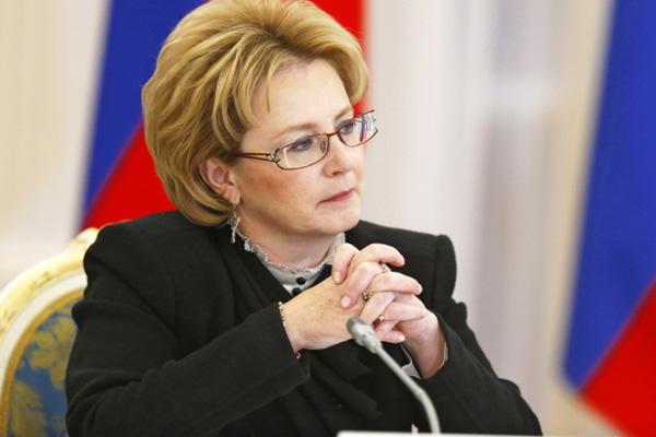 Министр здравоохранения РФ посетит три кировских медучреждения