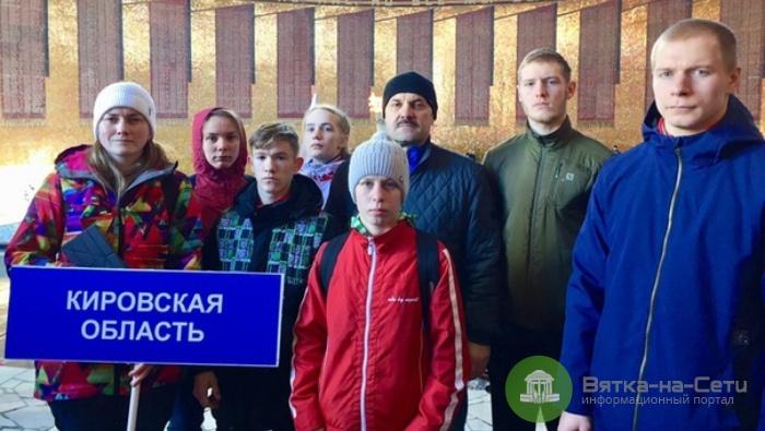 Кировчанин завоевал золото первенства России по рукопашному бою