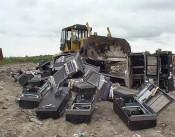 В Кирове продолжают борьбу с нелегальными игровыми автоматами