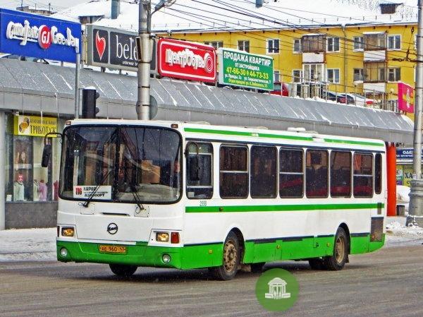 Появились полные данные об изменениях маршрутной сети в Кирове