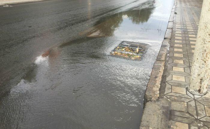ВКирове починят «ливневку» нанескольких дорогах