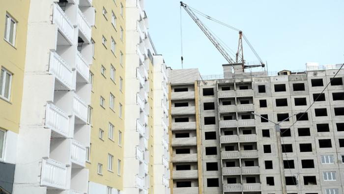 Правительство: Дольщики дома по Зянкина, 9, скоро получат обещанные квартиры