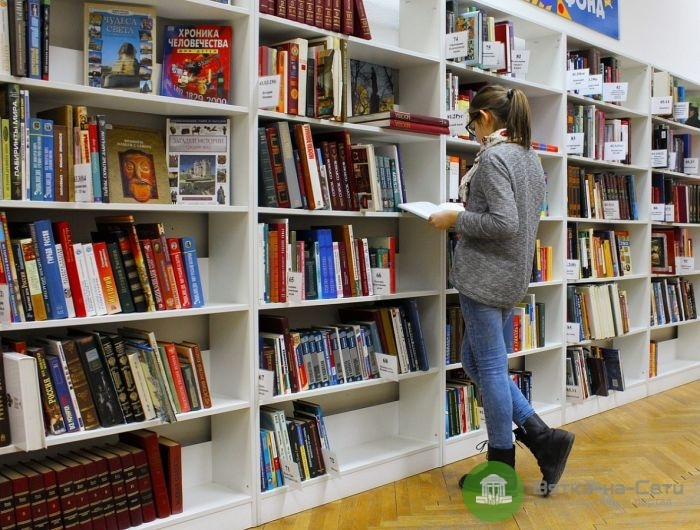 В Кирове собирают книги для сельских библиотек