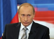 Владимир Путин решил прибрать страну