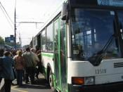 Водители кировских автобусов выходили на рейс невыспавшимися