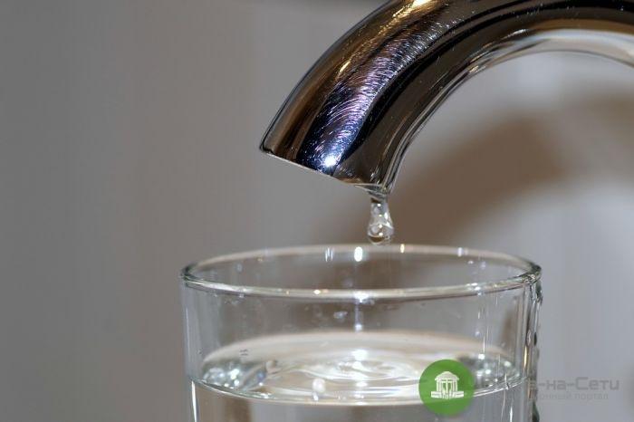 В Кирове утвердили новые тарифы на воду