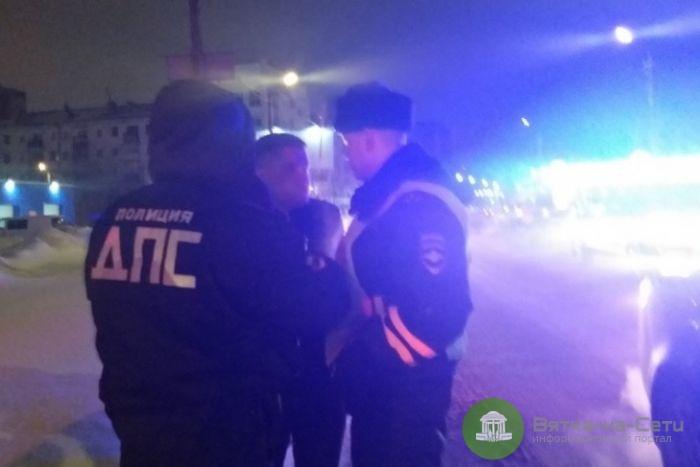 На Фарафонова завели уголовное дело за избиение журналиста