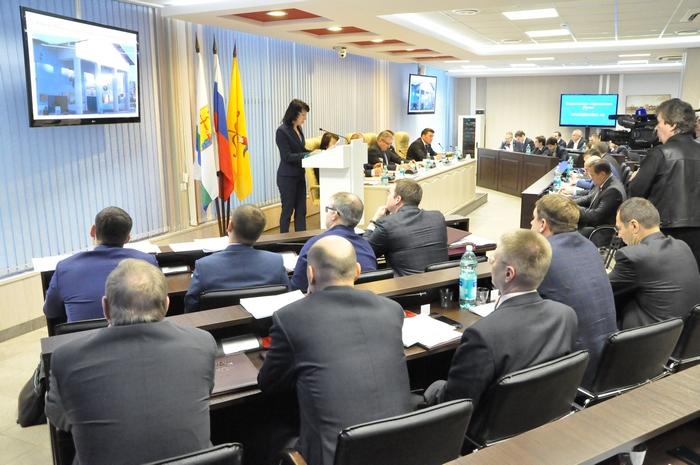 Преображенскому женскому монастырю передадут муниципальное здание