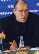 Киров посетит Николай Валуев