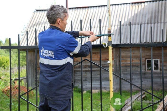 В Кировской области 563 должника лишились газа