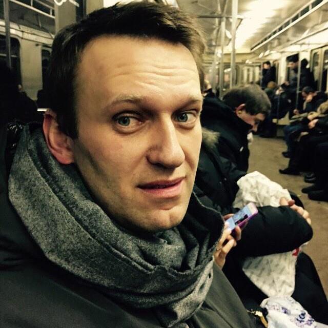 """Минюст выплатил Навальному 3,4 млн рублей компенсации по делу """"Кировлеса"""""""