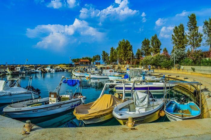 Недвижимость на Кипре: плюсы и минусы
