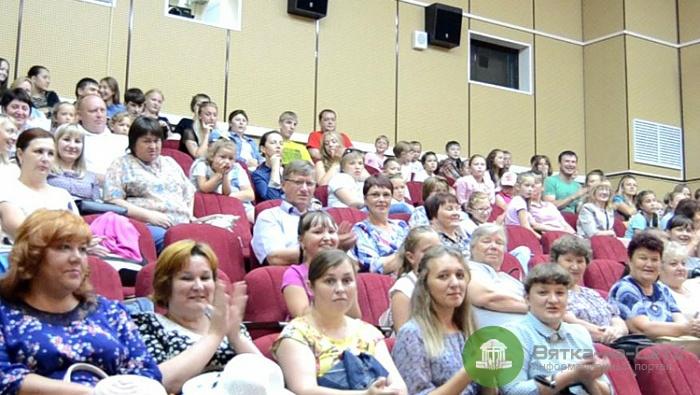 В Яранске открыли кинозал за 5 миллионов рублей