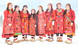 Бурановские бабушки выступят в Кирове в День города