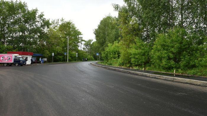 В 2018 году в Кирове отремонтируют 82 участка дорог