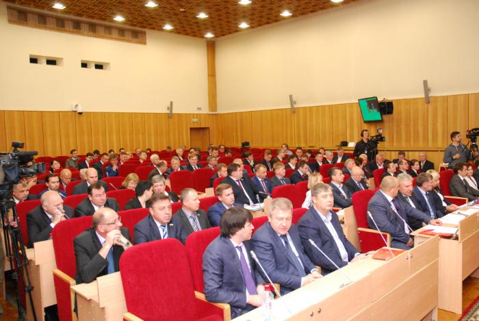 Подсуетились: депутаты экстренно внесли изменения в бюджет 2017 года