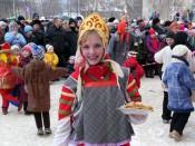 Ярмарку выходного дня в Кирове отменили из-за морозов