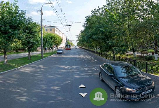 С 16 по 18 августа в Кирове изменятся несколько автобусных маршрутов