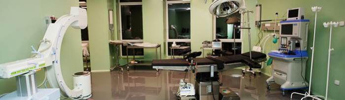 ВТБ финансирует многопрофильный медицинский центр в г. Кирове