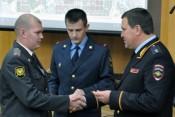 Десять кировских полицейских получили новые служебные квартиры
