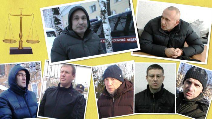 Михаил Прокопьев приговорён к пожизненному лишению свободы