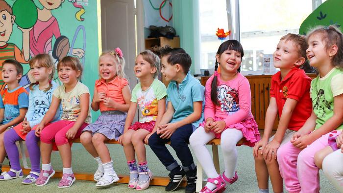 В детском саду в области пятеро детей заразились сальмонеллезом
